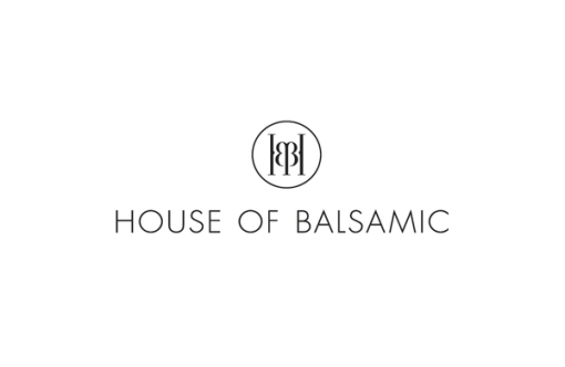 House of Balsamic / Logo